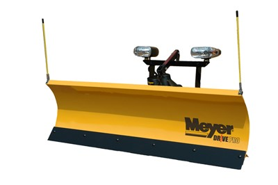 MEYER DRIVE PRO 7 FOOT 6