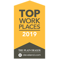 2019 Top Workplace