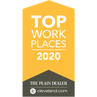 2020 Top Workplace
