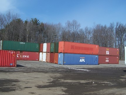 CONTAINER 40 FOOT CONTAINERS