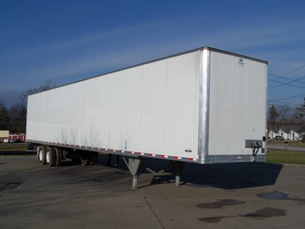Buy Or Rent Semi Trailers Vans Amp More Transport Services
